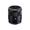 Rivenditore Negozio Obiettivi Sony Italia Roma Sony 55mm f/1.8 ZA Sonnar T* FE