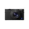 Rivenditore Sony Italia Fotocamera compatta Roma DSC-RX100 Sony RX100 mkVII