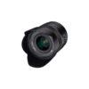 Rivenditore Negozio Obiettivi Samyang Roma Fowa Itallia Samyang AF 35mm f/1.8 FE