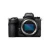 negozio Nikon Z6 II garanzia nital