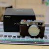 Negozio fotocamere usate roma Fujifilm x100f silver Usato