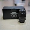 Negozio obiettivi fotografici usati Fujifilm XF 90mm f/2 R WR