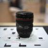 Negozio obiettivi fotografici usati Canon EF 24-70mm f/4 L IS USM