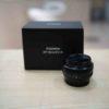 Negozio obiettivi fotografici usati Fujifilm XF 18mm f/2 R - Usato