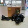 Nikon D300 usata fotocamera reflex