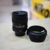 Nikkor AF-S 24-120mm f/4 G ED VR Usato