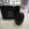 Fujifilm XF 56mm f/1.2 R - Usato