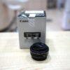 Canon EF 40mm f/2.8 STM Pancake - Usato